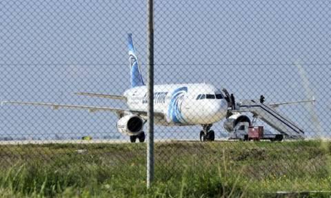 EgyptAir: Νέα στοιχεία για το Airbus που συνετρίβη νότια της Καρπάθου