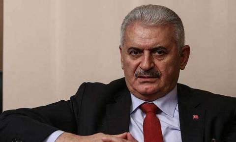 Μπιναλί Γιλντιρίμ: Ο «πιστός» υπουργός Μεταφορών νέος πρωθυπουργός της Τουρκίας