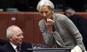 Reuters: Το ΔΝΤ δεν θα δεχθεί αόριστες υποσχέσεις για το ελληνικό χρέος
