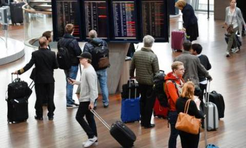 Σουηδία: Αποκαταστάθηκε η λειτουργία των αεροδρομίων