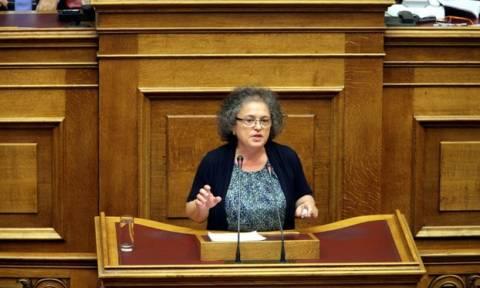 Μας τρολάρει ο ΣΥΡΙΖΑ: Η εξήγηση της Θεοπεφτάτου για τους φόρους δεν έχει προηγούμενο!
