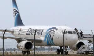 EgyptAir: Τα συντρίμμια δεν ανήκουν στο αεροπλάνο δηλώνει ο αντιπρόεδρος της εταιρίας