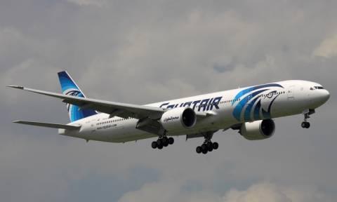 Αποκλειστικό Newsbomb.gr: Egyptair – Έκρηξη στο αεροσκάφος δείχνουν φωτογραφίες δορυφόρου