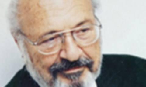 Θρήνος: Πέθανε ο εφοπλιστής Γιάννης Γουλανδρής