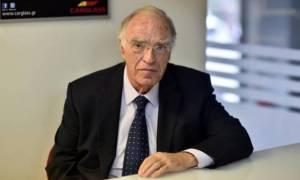 Λεβέντης: Τα απεχθή μέτρα οφείλονται στην καθυστέρηση να κλείσει η συμφωνία