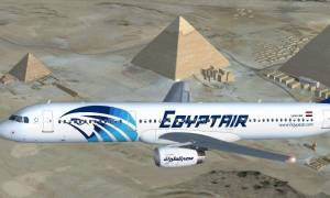EgyptAir: Βρέθηκε ανθρώπινο μέλος από το μοιραίο αεροσκάφος