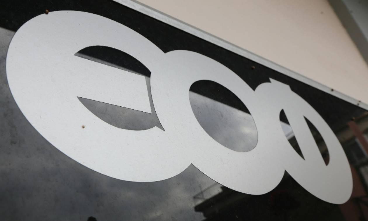 Καταγγελίες Γρηγοράκου προς τη διοίκηση του ΕΟΦ για... περίεργες πιέσεις σε εργαζομένους