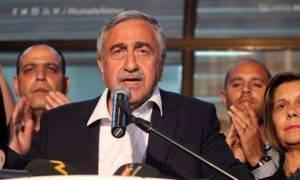 Εγγυήσεις της Τουρκίας μόνο στο βόρειο τμήμα της Κύπρου πρότεινε ο Ακιντζί