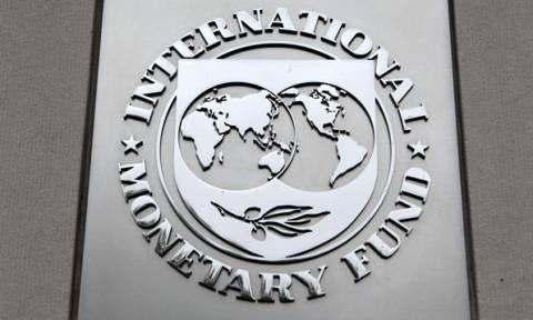 «Βόμβα» από το ΔΝΤ: Ζητά πάγωμα των δανείων και ελάφρυνση του χρέους