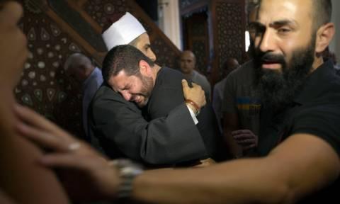 EgyptAir: Γνωστός Λιβανέζος σκηνοθέτης έχασε τέσσερις συγγενείς του στη μοιραία πτήση (Pic)
