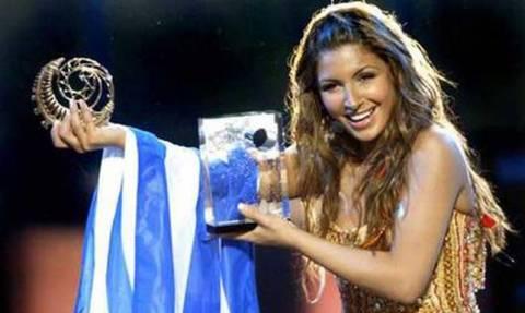 Σαν σήμερα το 2005 η Έλενα Παπαρίζου γίνεται… Number One στη Eurovision