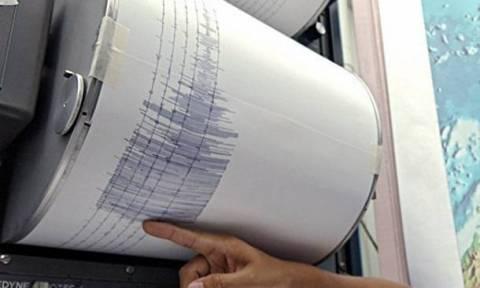 Σεισμός 3,9 Ρίχτερ στην Εύβοια