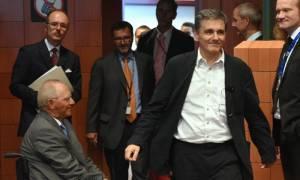 Δίνουν τα κλειδιά του υπουργείου Οικονομικών στον Σόιμπλε