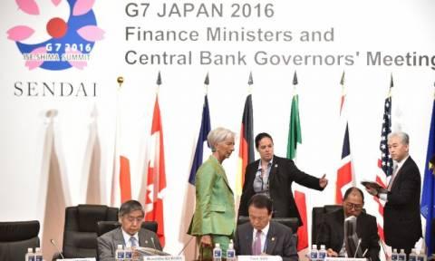 Ιαπωνία: «Πόλεμο» κατά του Brexit κήρυξαν οι χώρες της G7 (Vid)