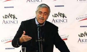Ακιντζί για Κυπριακό: Σε σημείο κορεσμού, σημαντικό το 2016