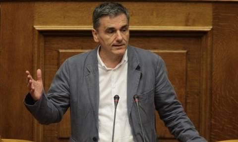 Πολυνομοσχέδιο – Τσακαλώτος: Δεν λέμε ότι όλα τα μέτρα είναι δίκαια!