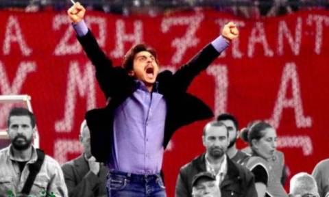 Σήμερα δωρεάν αφίσα με την «ΠΡΑΣΙΝΗ»: Το γλέντι του Γιαννακόπουλου στο ΣΕΦ