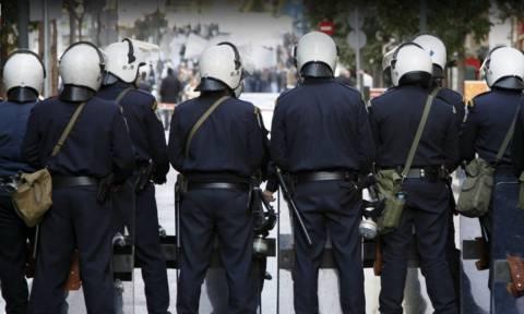 Απαγόρευση συγκεντρώσεων στον Αγ. Παντελήμονα υπό τον φόβο επεισοδίων