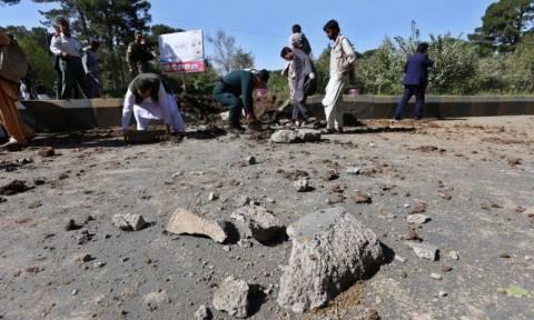 Αφγανιστάν: Ρουκέτες έπληξαν την πόλη Χεράτ σκοτώνοντας έναν άμαχο