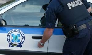 Κόρινθος: Ένοπλη ληστεία σε εργοστάσιο