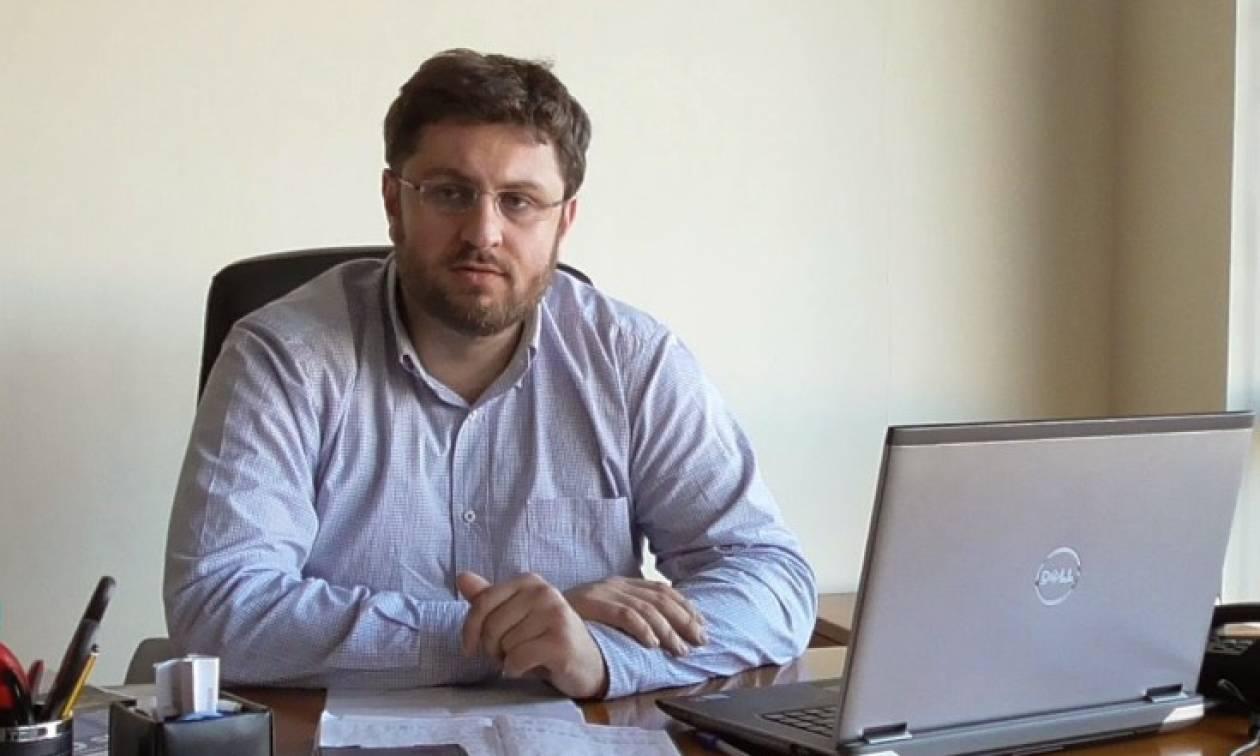 Ο ΣΥΡΙΖΑ επιχειρεί μέσω... twitter να «κουκουλώσει» την υπόθεση Κατριβάνου