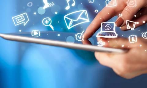 Εσύ πόσο χρησιμοποιείς το Ίντερνετ από το κινητό σου;