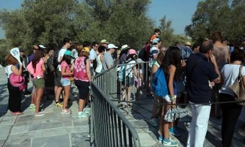 DRV: Νέο ρεκόρ κρατήσεων από Γερμανούς τουρίστες στην Ελλάδα