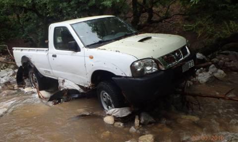 Τραγωδία στη Μαγνησία: Νεκρός βρέθηκε ο αγνοούμενος κτηνοτρόφος