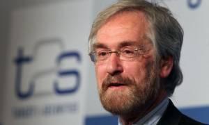 Πράετ (ΕΚΤ): Αποφασισμένοι να αποφύγουμε τον αποπληθωρισμό