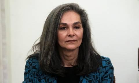 Σακοράφα: Νιώθω ντροπή που προέτρεψα τον λαό να ψηφίσει ΣΥΡΙΖΑ