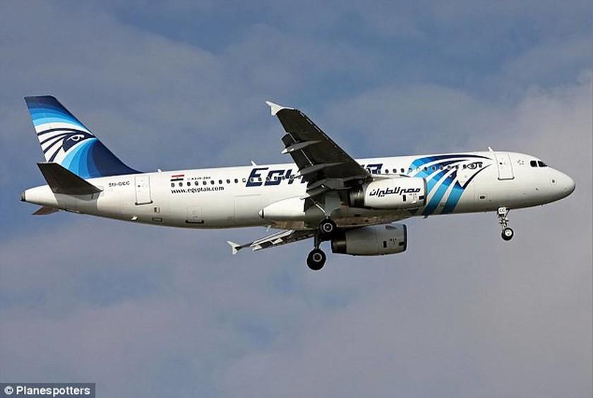 EgyptAir: Οι σπαραχτικές φωτογραφίες των πιο μικρών θυμάτων της μοιραίας πτήσης (Pics)