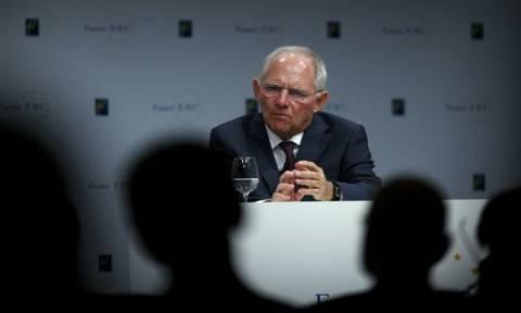 Εκπρόσωπος Σόιμπλε: Συνέστησε υπομονή και έριξε το μπαλάκι στο Eurogroup