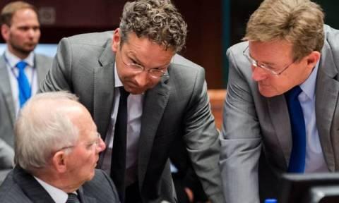 Reuters: Δεν θα πάρει ελάφρυνση χρέους στο Eurogroup η Ελλάδα