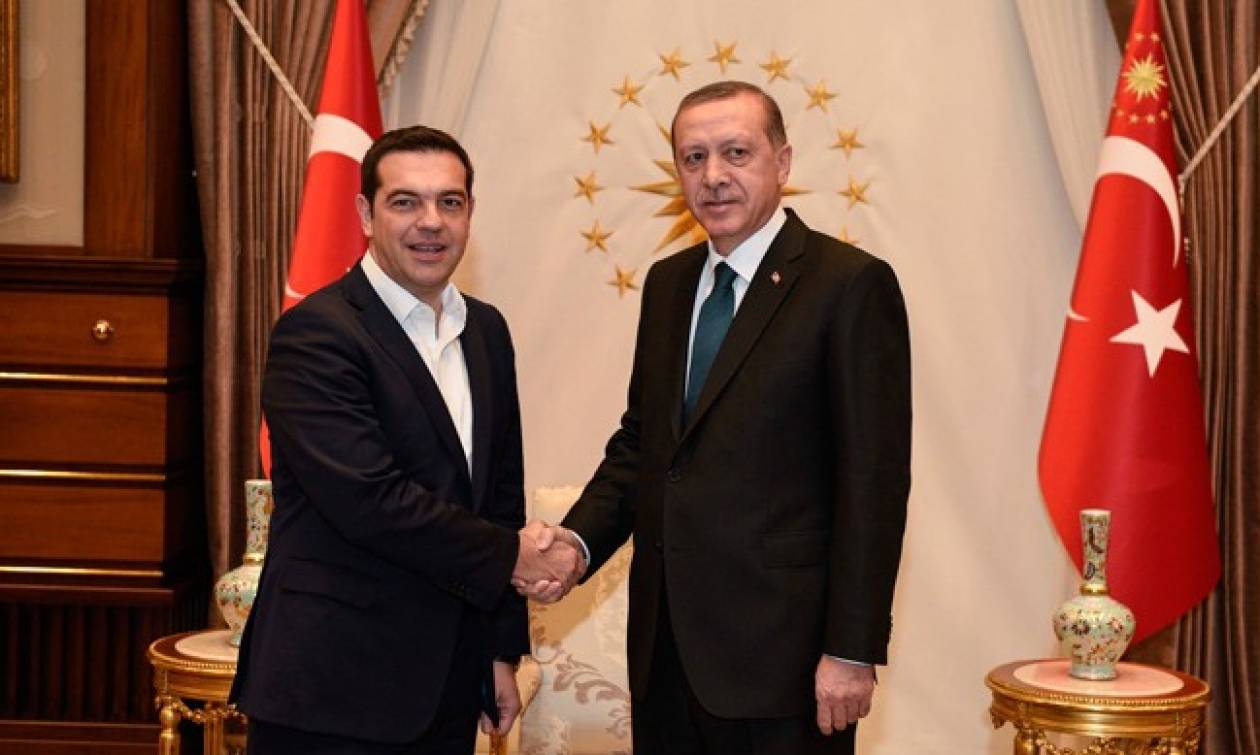 Τι συζήτησαν Τσίπρας – Ερντογάν στην Κωνσταντινούπολη