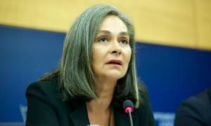 ΣΥΡΙΖΑ κατά Σακοράφα: Υπέκλεψε την έδρα στο ευρωκοινοβούλιο