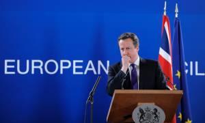 Κάμερον: Το Brexit θα είναι η «αυτοκαταστροφική επιλογή» για την οικονομία και τις θέσεις εργασίας