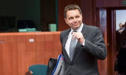Eurogroup – Κάζιμιρ: Οι συζητήσεις για το χρέος μπορούν να περιμένουν