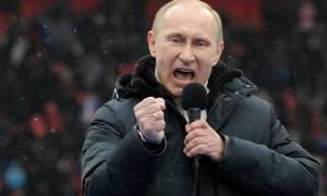Οργή Πούτιν! Θα το μετανιώσουν πικρά...