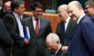 Σκληρό «πόκερ» στο Eurogroup: Εκβιάζει η Γερμανία και ζητά νέα μέτρα