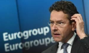 Ντάισελμπλουμ: Το ΔΝΤ παραμένει με νέα αξιολόγηση των μέτρων!