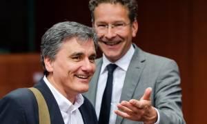 Τσακαλώτος: Είναι η απαρχή του τέλους ενός φαύλου κύκλου για την Ελλάδα