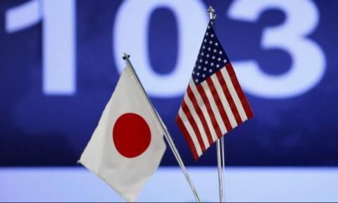 Έκτακτη συνάντηση του πρωθυπουργού της Ιαπωνίας με τον Μπαράκ Ομπάμα και τον Ντέιβιντ Κάμερον