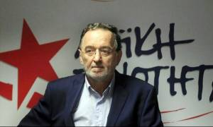 Λαφαζάνης: Μεγάλο φιάσκο η συμφωνία, οδηγεί στο ξεπούλημα της χώρας