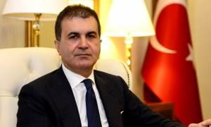 Ο Τσελίκ προειδοποιεί - Η ΕΕ δεν είναι η «μοναδική επιλογή» για την Τουρκία