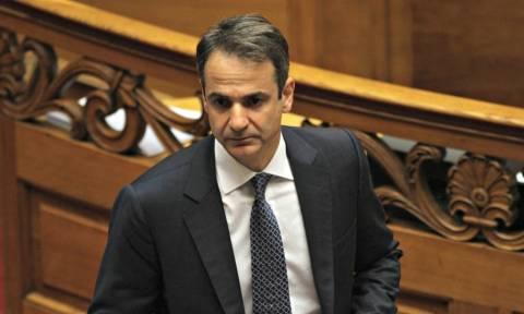 Πλαστά πτυχία - Μητσοτάκης: Απαιτούμε μια Ελλάδα αξιοκρατίας