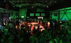 Xbox Arena Festival:  Ένα festival για όλους τους gamers