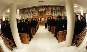 Οι προτάσεις της Εκκλησίας της Ελλάδος για την Αγία και Μεγάλη Σύνοδο