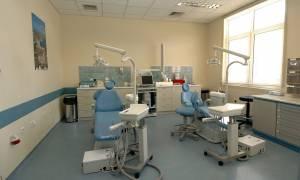 Ξεκινά τη λειτουργία του το δημόσιο οδοντιατρικό κέντρο στη Λένορμαν