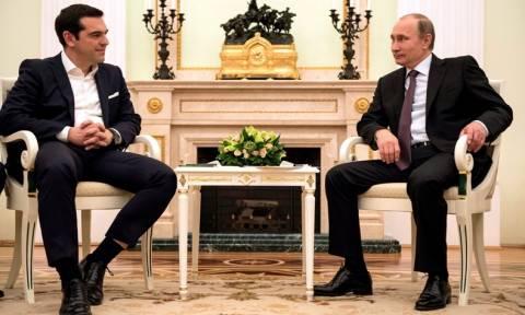 Αποκάλυψη: Ο Πούτιν θα προτείνει στενή στρατιωτική συνεργασία στην Ελλάδα