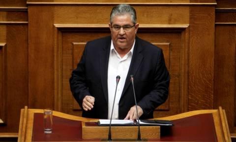 ΚΚΕ: Η κυβέρνηση συνεχίζει τα μέτρα περιορισμού της Δημόσιας Δαπάνης Υγείας